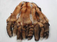 5300 Canadian Red Fox Skins (Fur Harvesters) | Kanadische Echt Rotfuchsfelle