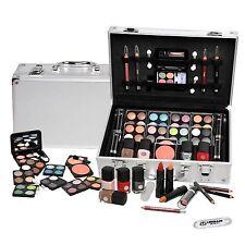 Urban Beauty Cosmético Maquillaje para Viaje de 59 piezas de almacenamiento Caja de vanidad