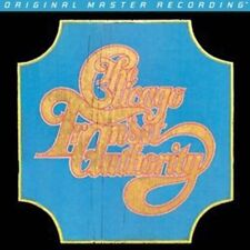 Chicago - Chicago Transit Authority [New SACD] Ltd Ed, Orig Master Rec, Hybrid S