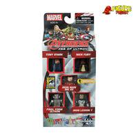 Marvel Minimates Avengers Age of Ultron Movie SDCC Exclusive 5-Pack Box Set