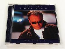 MARK KING (LEVEL 42) ONE MAN CD