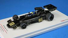 True Scale 1/43 1974 Lotus 76 #1 German GP - R. Peterson TSM124326 Formula 1  F1