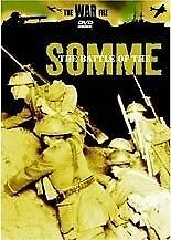 The Battle For The Somme (DVD, Region 4)