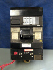 Square D Solid State Trip Circuit Breaker Mx36800G Rating 800 Amp 600 Volt Nice!