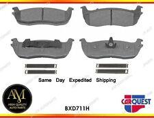 *Disc Brake Pads ceramic 711H fits, Rear 2001-2002 Ford expedition,navigator.