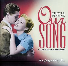 THEY'RE PLAYING OUR SONG - UNFORGETTABLE / CD - TOP-ZUSTAND