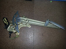 LEXUS LS400 89 90 91 92 93 94  WINDOW REGULATOR LEFT HAND FRONT OR PASSENGER