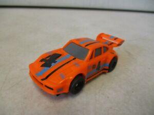 Tyco Porsche #4 HO Scale Slot Car
