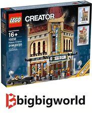 LEGO 10232 Creator Palace Cinema BRAND NEW SEALED BOX