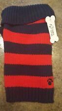 Dallas Dogs Rugby Dog SweaterXXs
