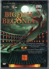 BIG FISH & E BEGONIA (2016 film animazione) DVD NUOVO