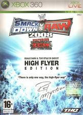 WWE Smack Down Vs Ram - High Flyer Edition XBOX 360