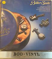 Various - Bitter Suite (2xLP, Comp) Soul Jazz Funk Disco Vinyl Records EX / VG+