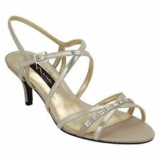 80ae033a445 Nina Women s Special Occasion Sandals and Flip Flops