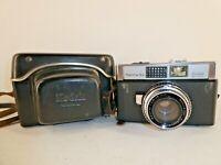 Vintage Kodak Retina S2 Camera & Reomar F:2.8/ 45mm Lens (A1)