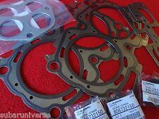 Head Gasket Kit for Subaru Impreza Forester Outback Legacy Baja SOHC OEM MLS