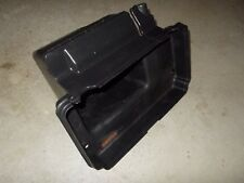 1985 Honda ATC Big Red 250 Rear Plastic Trunk Luggage Carrier Container Box Hold