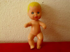 Barbie - Krissy Blond Haired, Blue Eyed Baby Doll   -  1973