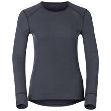 Odlo ACTIVE WARM Damen Funktionsunterwäsche, Langarm-Shirt, Funktionsshirt