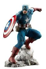 Kotobukiya ARTFX Premiere Capitan America Statue 1a10 Avengers Marvel Thor