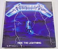 Metallica - Ride The Lightning - CD NEW & SEALED    Digipack