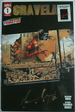 Graveland #1 Comic - Signed NYCC Exclusive Variant - 1st Print - NEW
