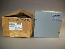 KABA MAS 511RSER1000ET HSPED Power Supply Model 1000ET - NEW