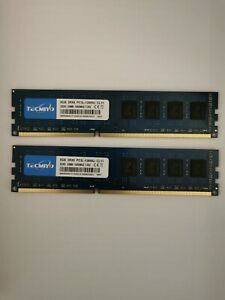 16GB DDR3 1600mhz Desktop RAM 2 X 8GB