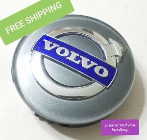 2003 - 2017 Volvo C70 S60 S70 S80 V70 XC70 OEM Center Cap P/N 30666913