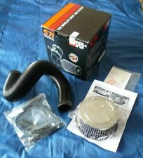 FIAT CINQUECENTO 1.1 K&N PERFORMANCE INDUCTION KIT (57-0328) SEICENTO (TO 2000)