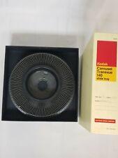 Kodak Carousel Transvue 140 Projector Slide Tray Original