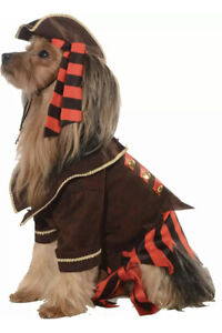Rubie's Brown Classics Pet Costume Dog Size L 99932