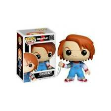 Funko Pop! 3362 Movies Chucky 4 in Vinyl Figure