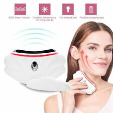 Electric Double Chin Remove Papada Slimmer Anti Wrinkle Skin Care