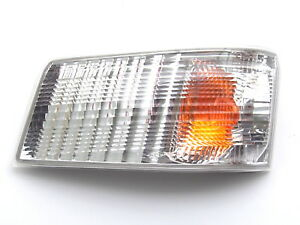 NEW Left side Indicator White Yellow FOR Mitsubishi FUSO CANTER 2012