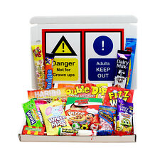 KIDS  SWEETS NOVELTIES  MINI  GIFT BOX -  For all occasions