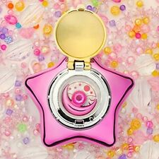 Sailor Moon Moonlight memory starry sky of music box Pink ver. from japan