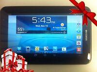 Samsung Galaxy Tab 2 GT-P3113 8GB Android Tablet, Wi-Fi,7in Titanium Silver