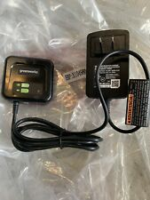 Greenworks 40V Lithium Ion Battery Charger 2900802