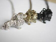 Markenlose Bronze Modeschmuck-Halsketten & -Anhänger aus gemischten Metallen