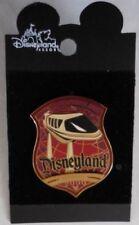 Disneyland Monorail 2000 Pin