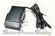 Super Power Supply® Adapter Casio Keyboards World Tour WTAD5 AD5 Models CTK120