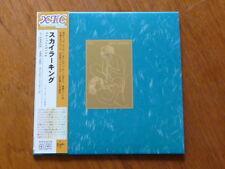 XTC:Skylarking [1st] Japan CD Mini-LP TOCP-65718 (todd rundgren andy partridge Q