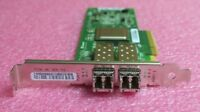 IBM QLogic QLE2562-IBMX 8Gb FC Dual Port Host Bus Adapter 42D0512 42D0516