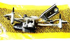 Scheibenwischermotor Fiat Grande Punto 199 ab 2005 Wischergestänge vorne NEU