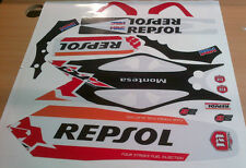 Montesa  4RT  2014 style Works Repsol Complete  Decal Set