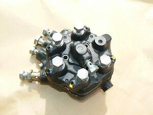 Audi VW BOSCH Fuel Distributor 0438100136 5000 Turbo Golf Jetta Rabbit Ferrari