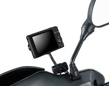 ME-MMDC: Motorcycle Mirror mount for Contour+2, Drift HD, Flip, Sport Camera