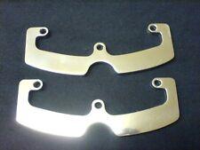CNC Legierung kleiner Kopf Schutz Protektoren Moto Guzzi V35 V50 V65 V75