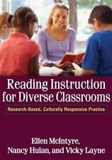 Solving Problems in the Teaching of Literacy: Reading Instruction for Diverse C…